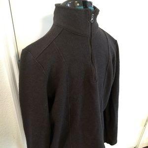 ibex Sweaters - Ibex Womens Merino Wool 1/4 Zip Sweater Jacket